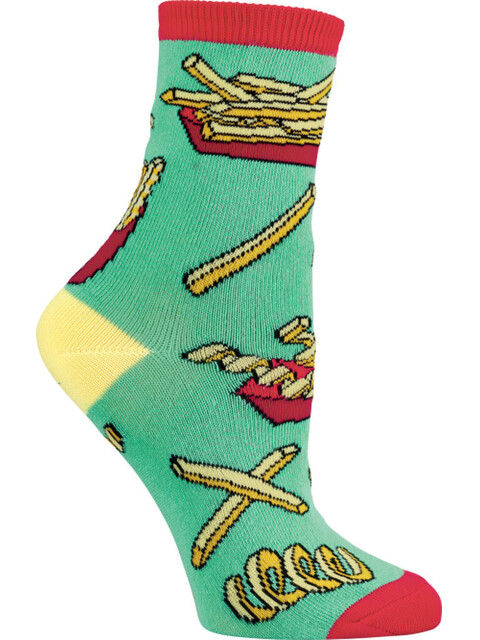 Electra 5inch Socks Women fries